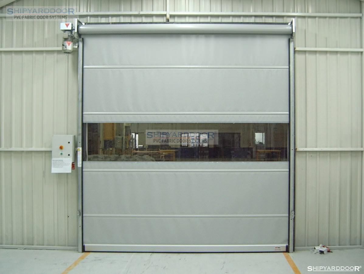 cheep industrial door en shipyarddoor