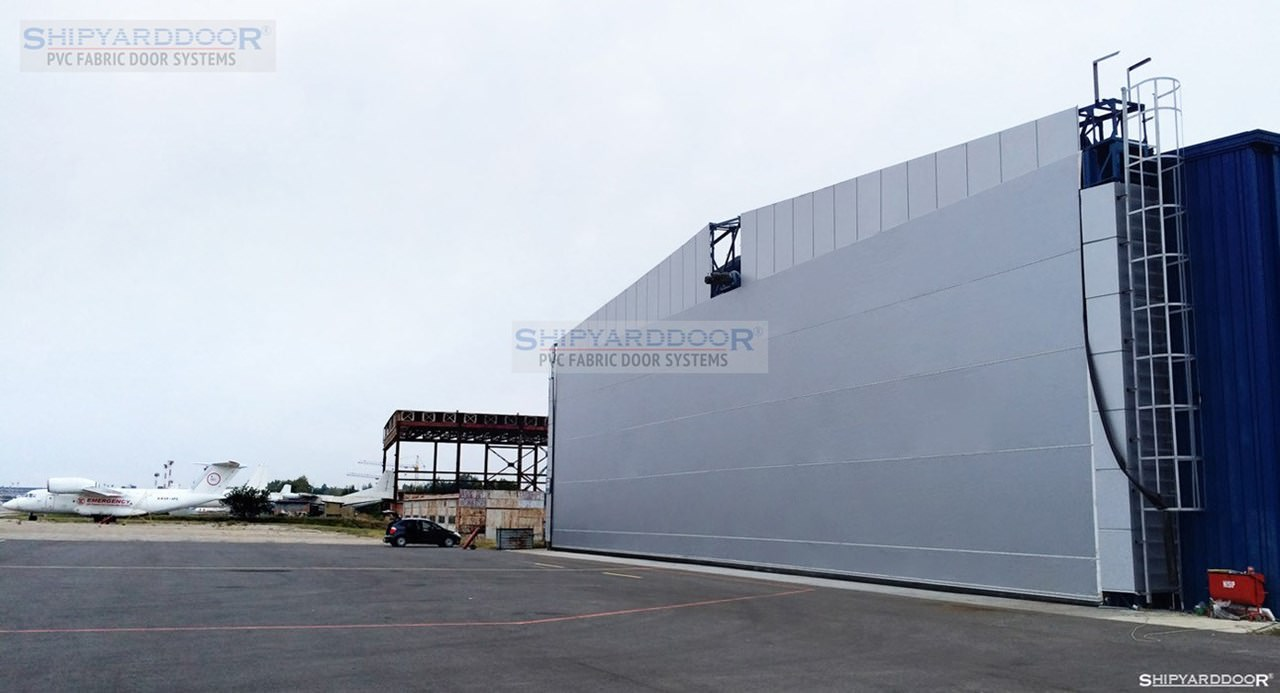 airport 2 en shipyarddoor
