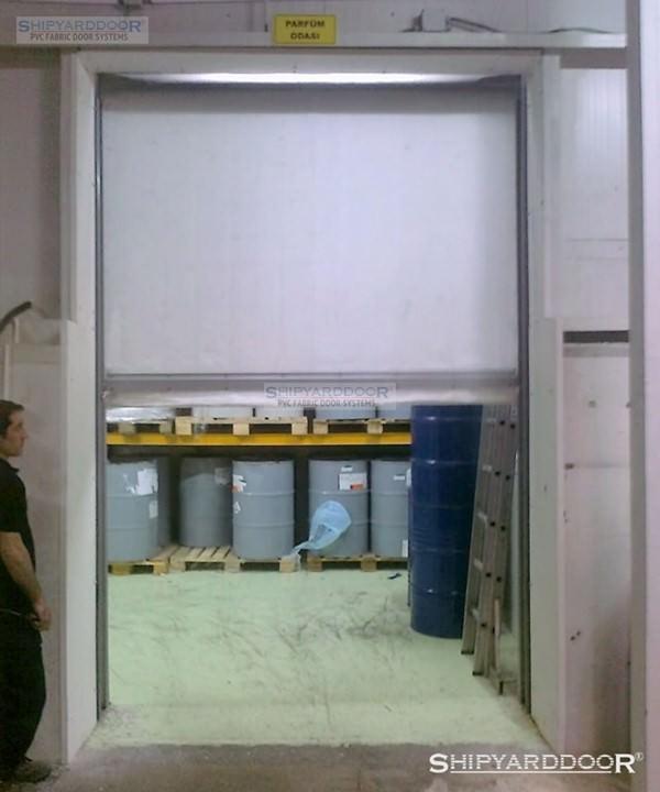 atex roll up en shipyarddoor