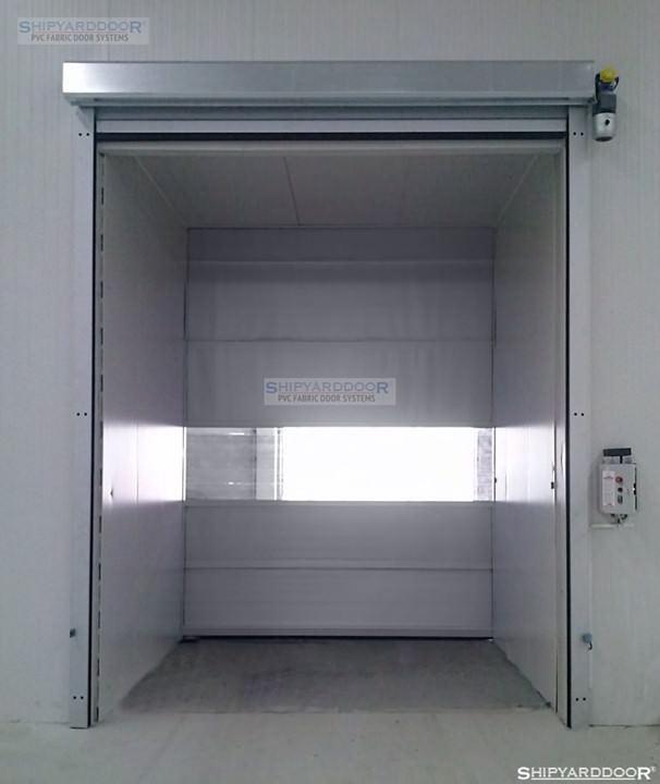automatic door 2 en shipyarddoor