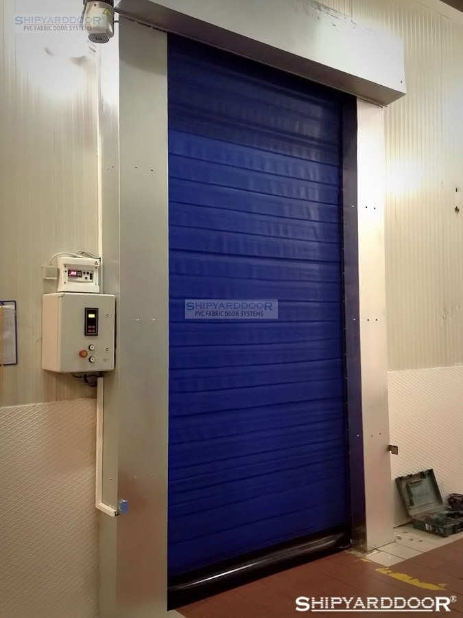 cold room door2 en shipyarddoor