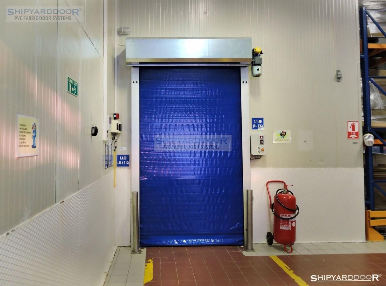 coldroomdoor en shipyarddoor