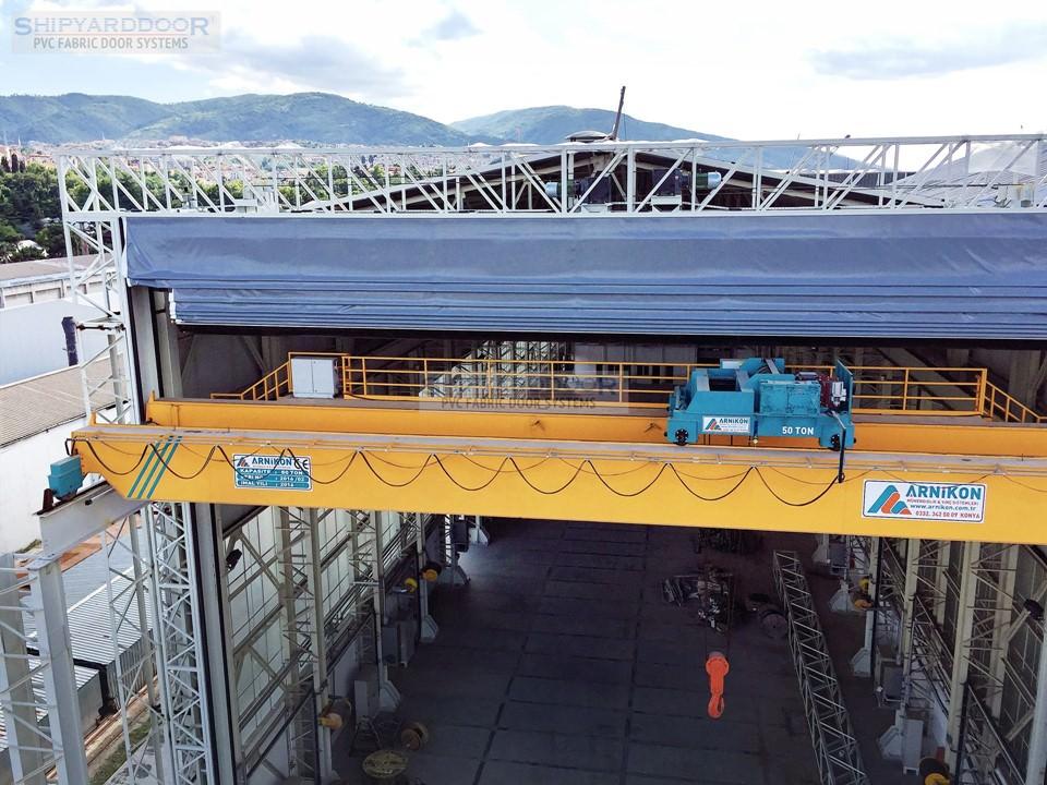 crane door c33 en shipyarddoor