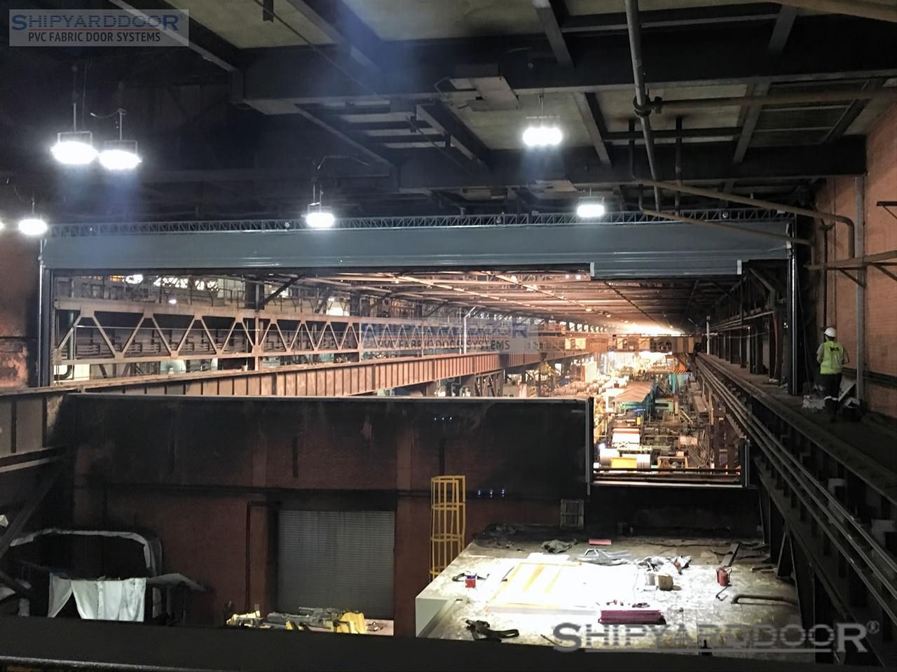 crane door shipyardoor en en shipyarddoor