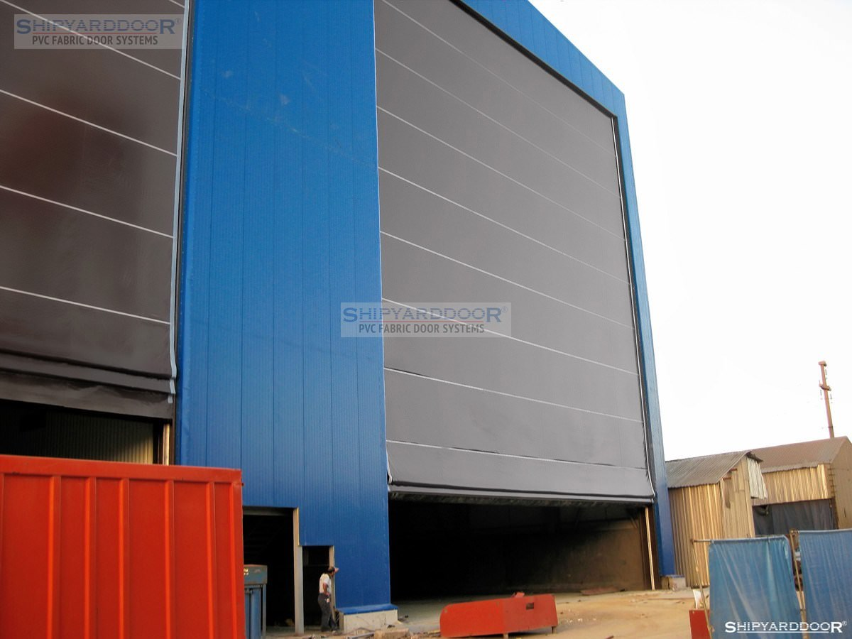 durable door en shipyarddoor