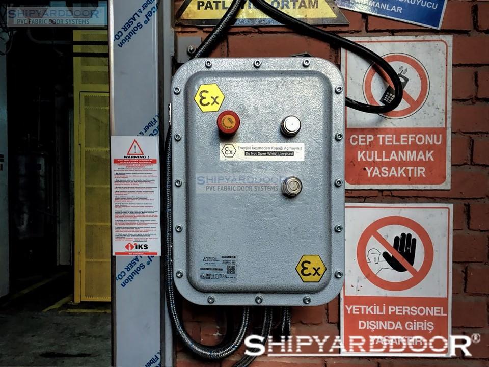 ex proof clipboard en shipyarddoor