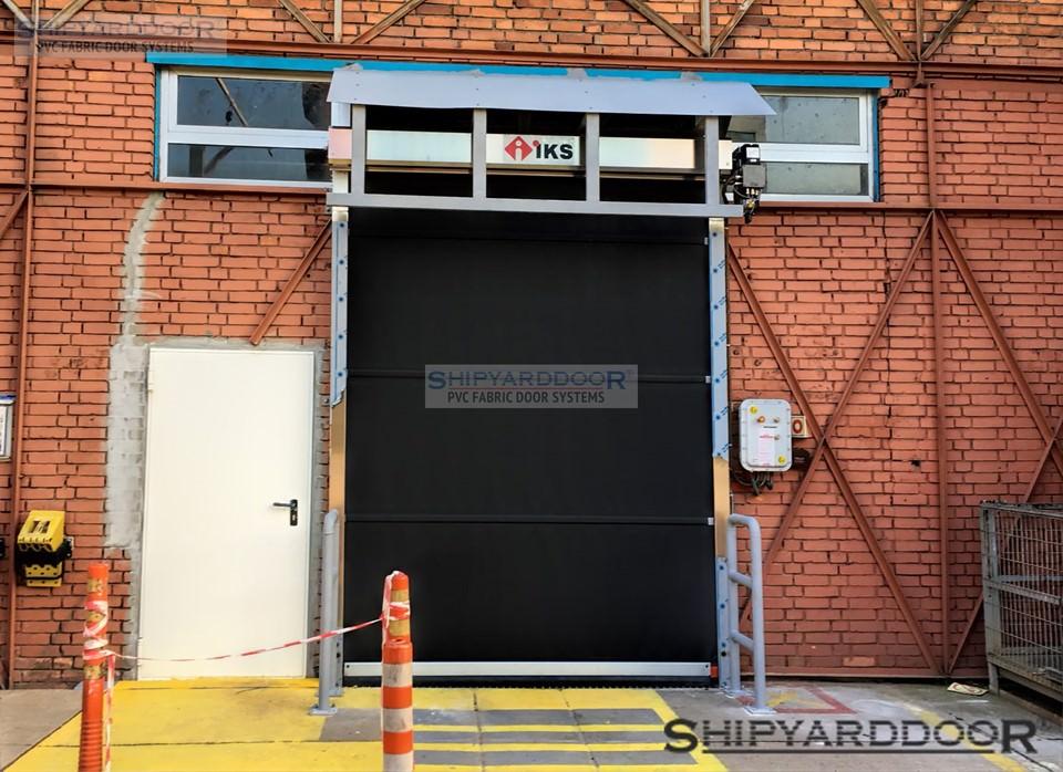 ex proof door turkey en shipyarddoor
