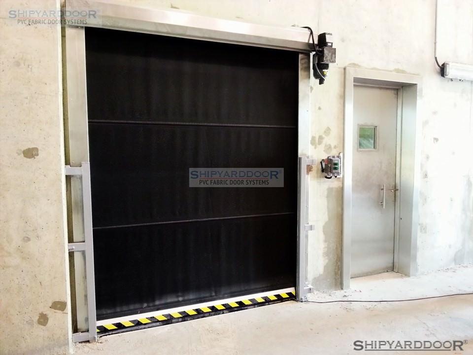 explosion proof door en shipyarddoor