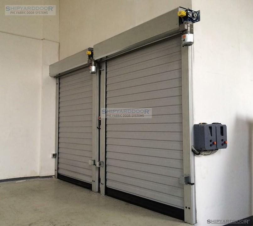 goods lift door3 en shipyarddoor