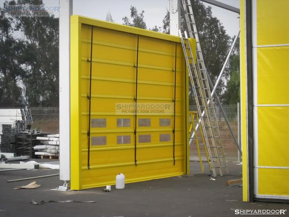 industrial door test 2 en shipyarddoor