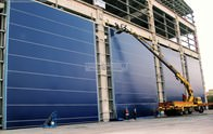 large door en shipyarddoor