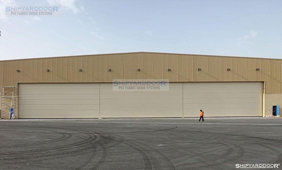 aircraft hangar door 1 en shipyarddoor