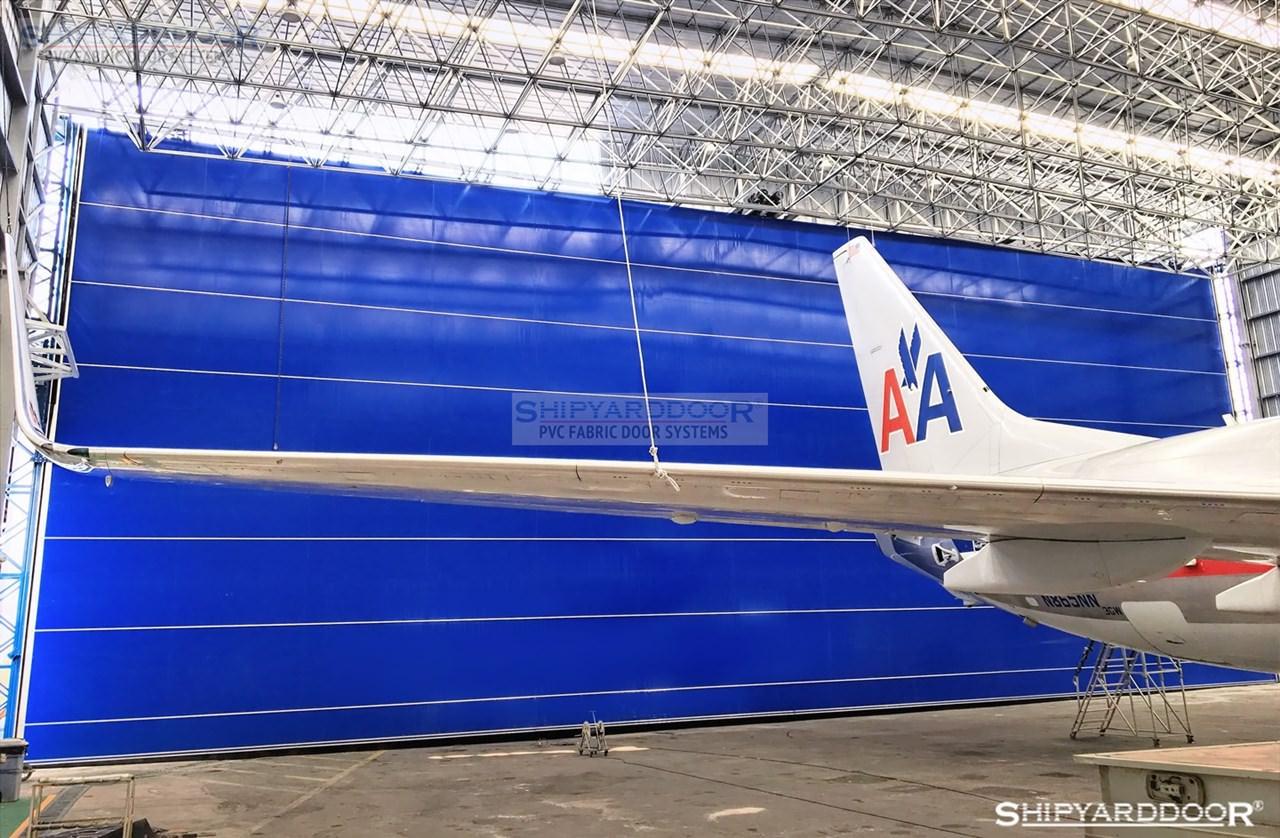 aircraft hangar door uk23 en shipyarddoor
