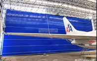 aircraft hangar door uk23 en shipyarddoor