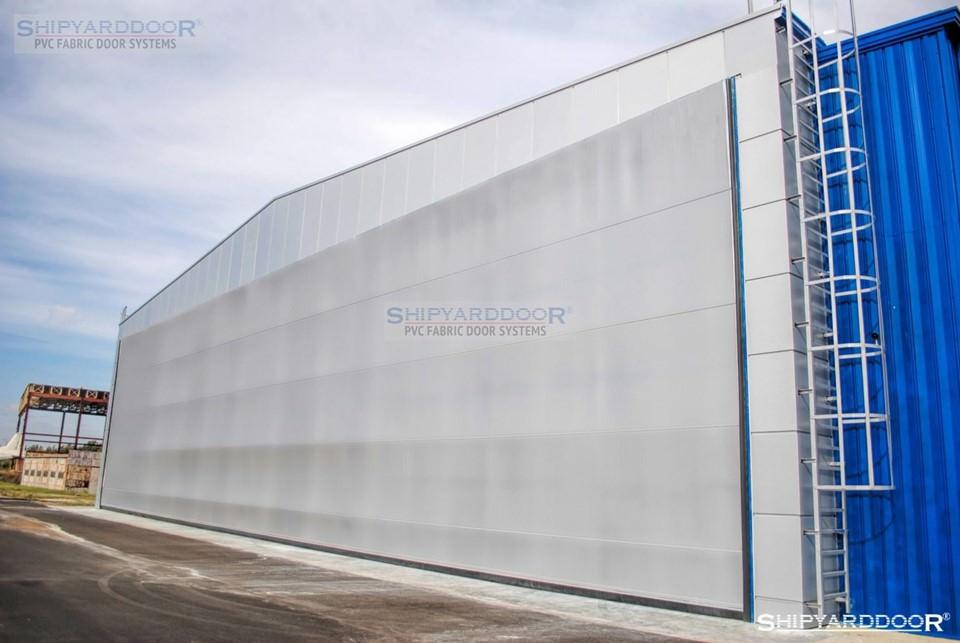 airport hangar door en shipyarddoor