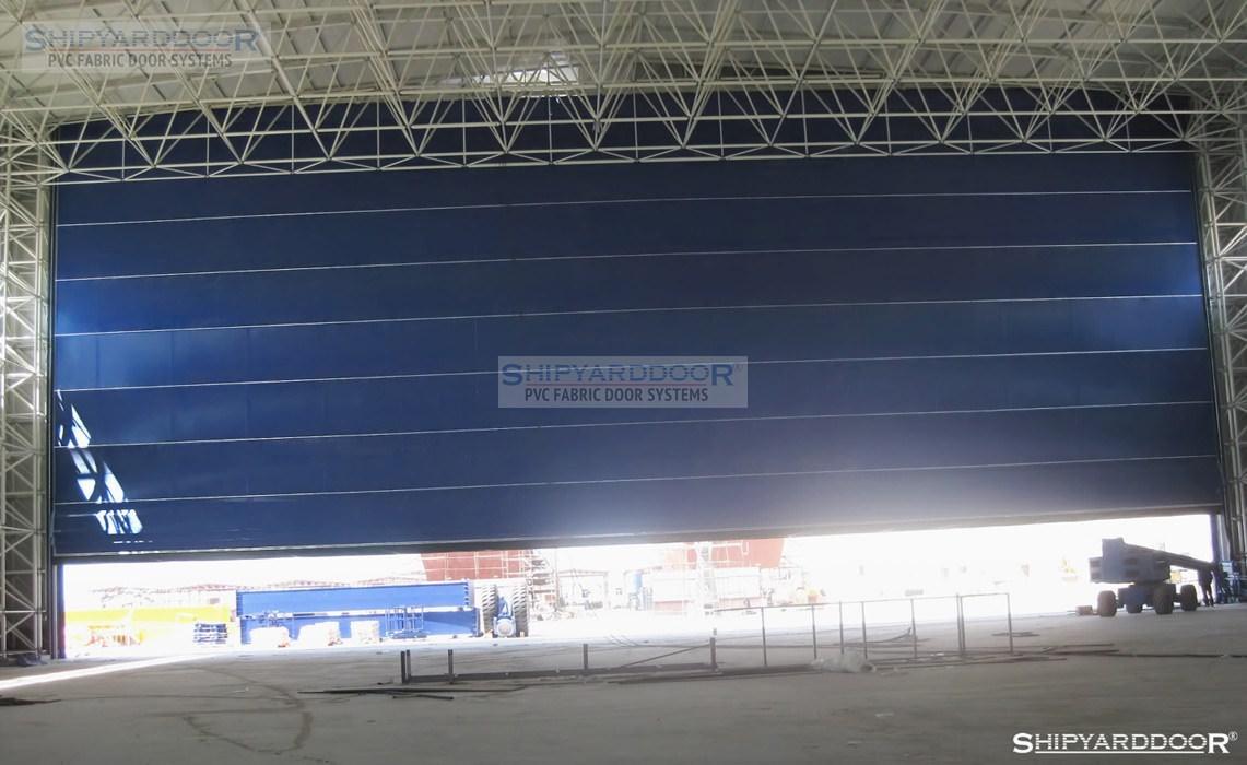 hangar door 2 en shipyarddoor