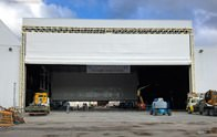 hangar door multi t11 en shipyarddoor