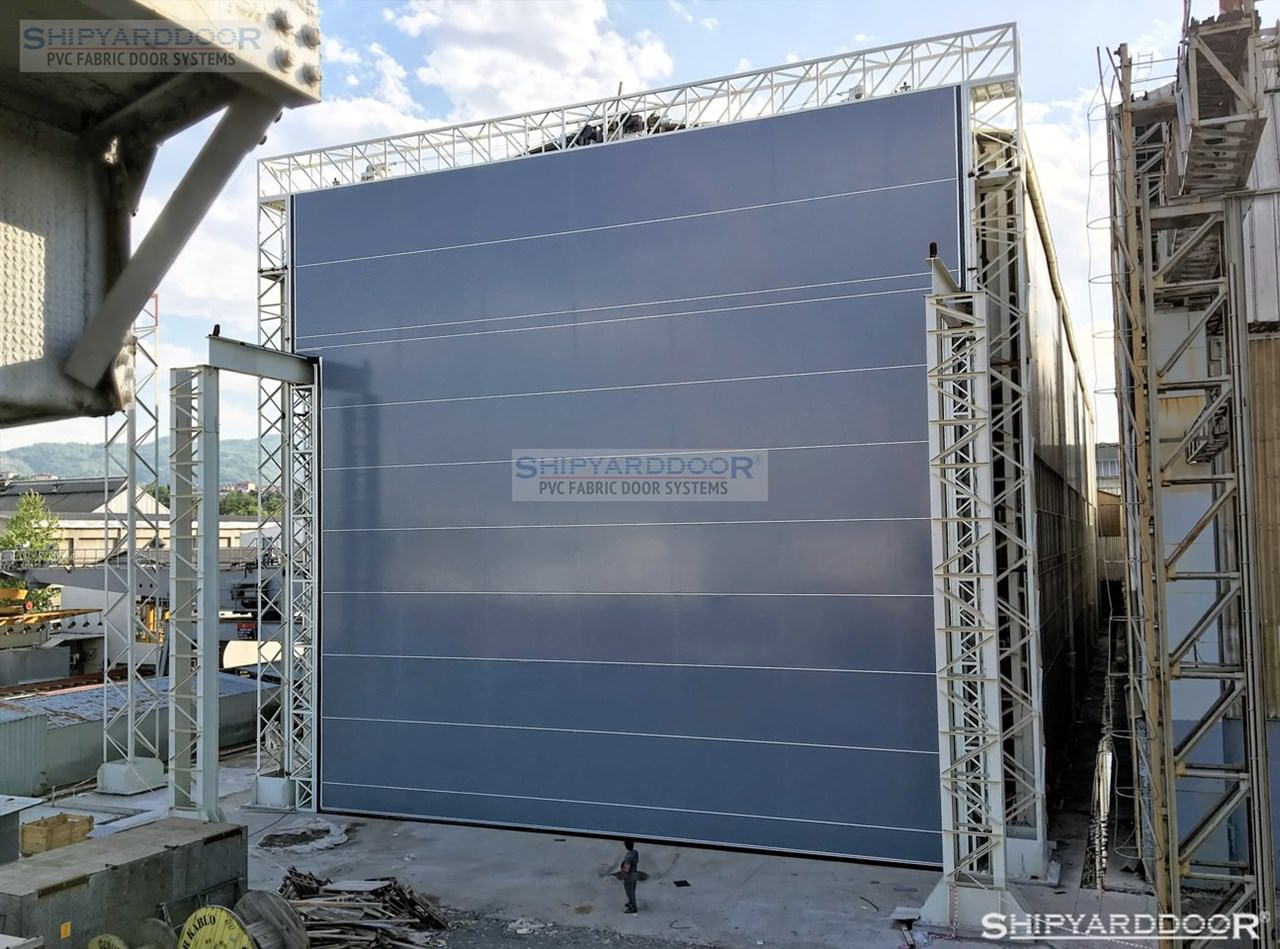 hangar door s11 en shipyarddoor