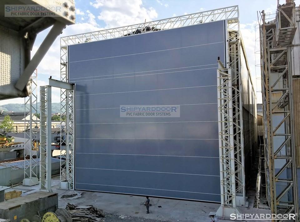 hangar door s11 en shipyarddoor