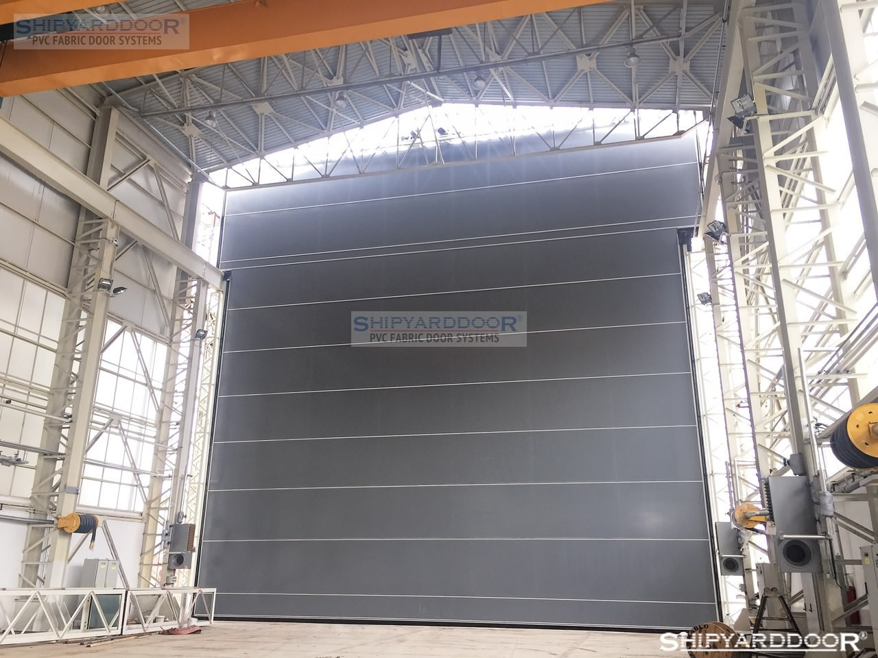 hangar door s22 en shipyarddoor
