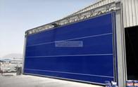 hangardoor en shipyarddoor