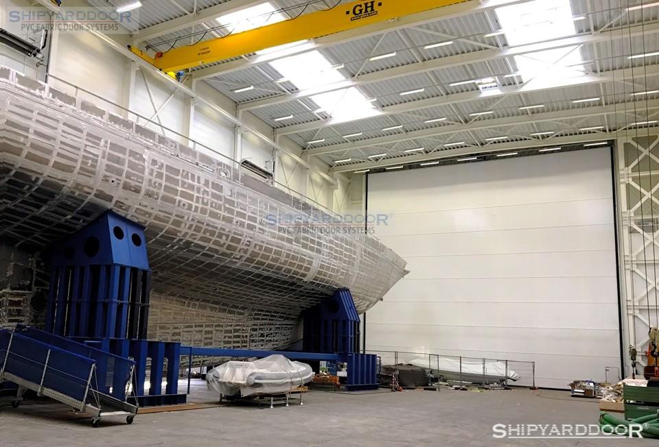 shipyard building hangar door se en shipyarddoor