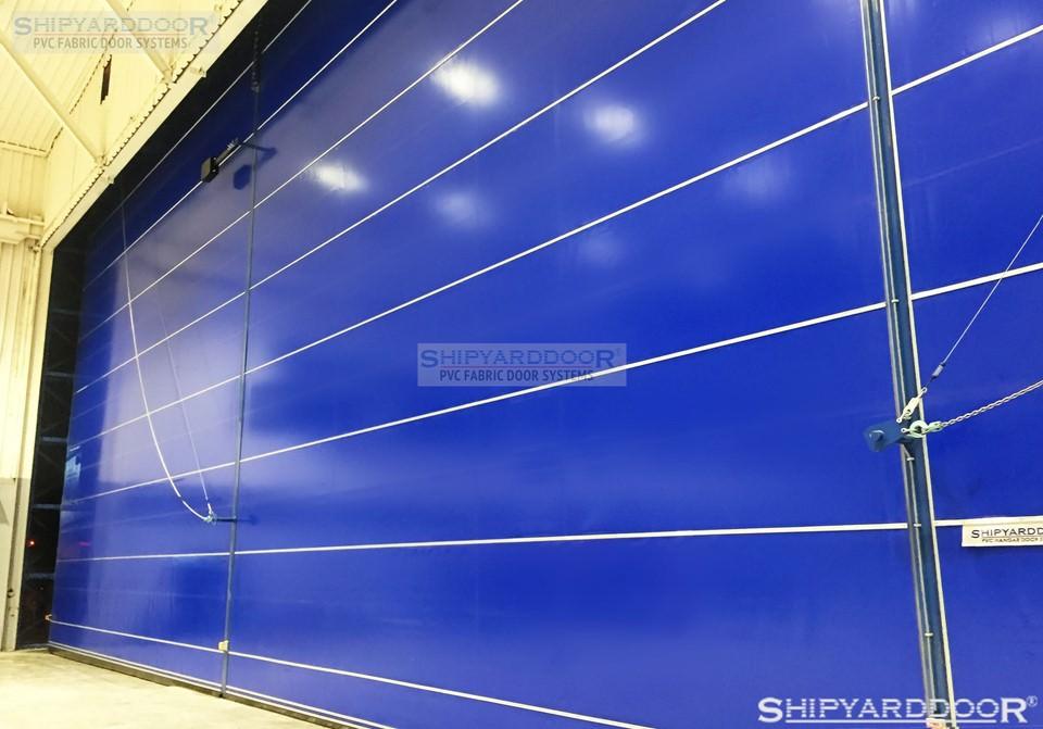 shipyarddoor aircraft hangar door en shipyarddoor