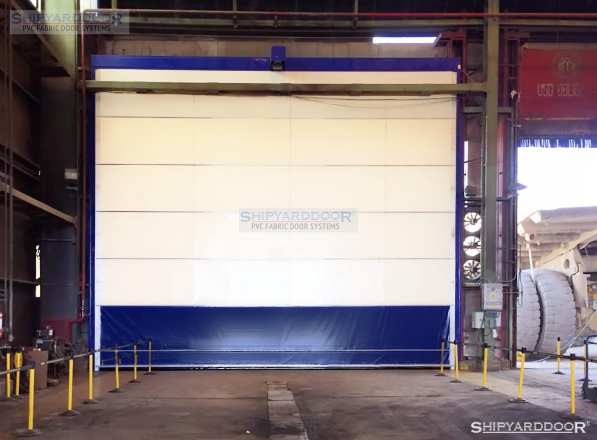 truck shop hangar door en shipyarddoor