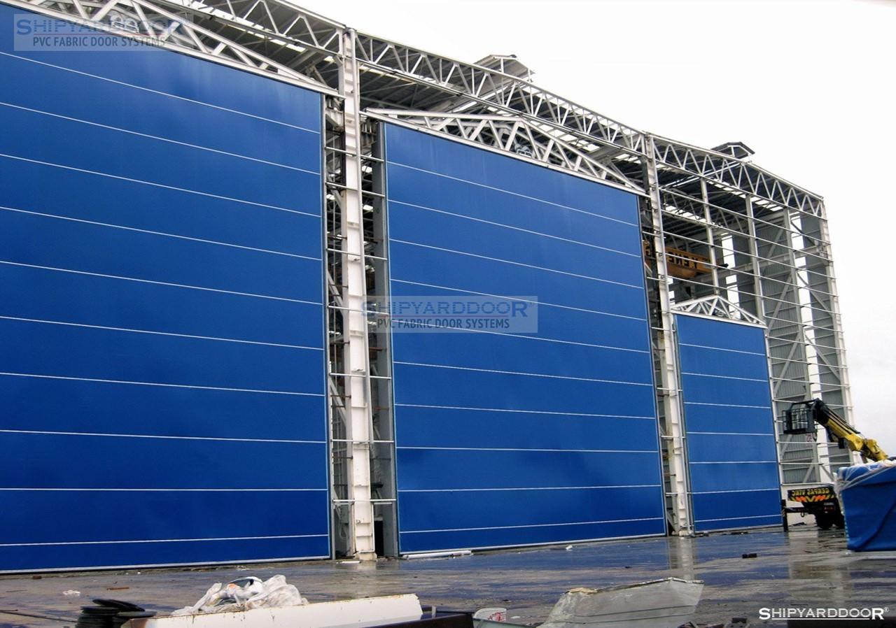mega door en shipyarddoor
