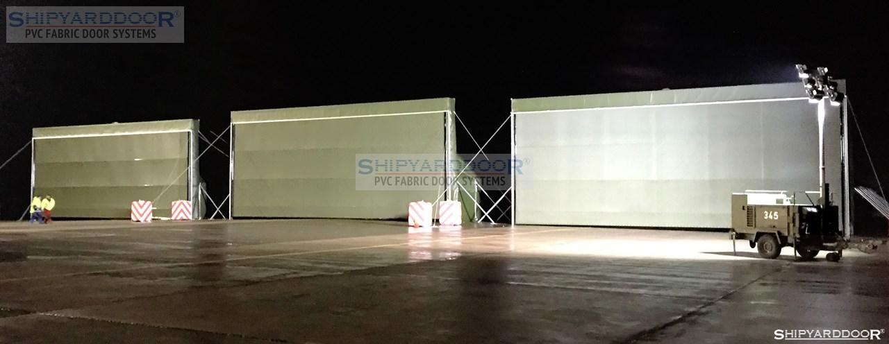 military door en shipyarddoor