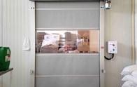 photocell door en shipyarddoor