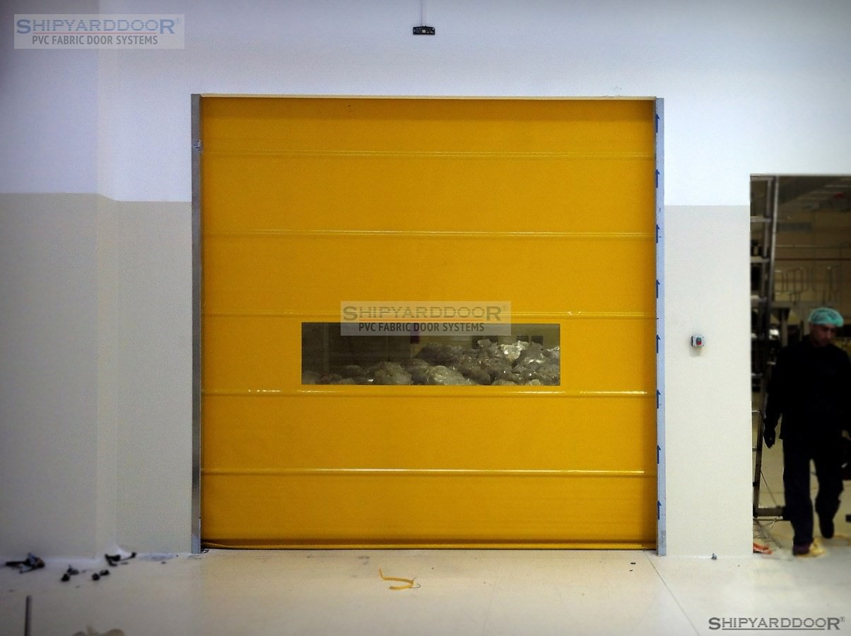 pvc folding door en shipyarddoor