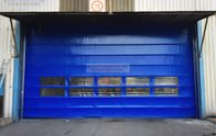 pvc wide door en shipyarddoor