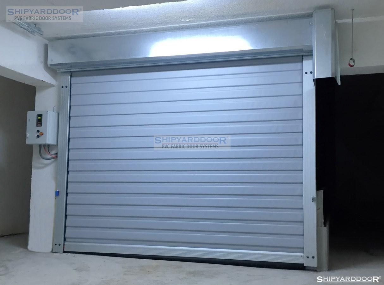 rigid door en shipyarddoor