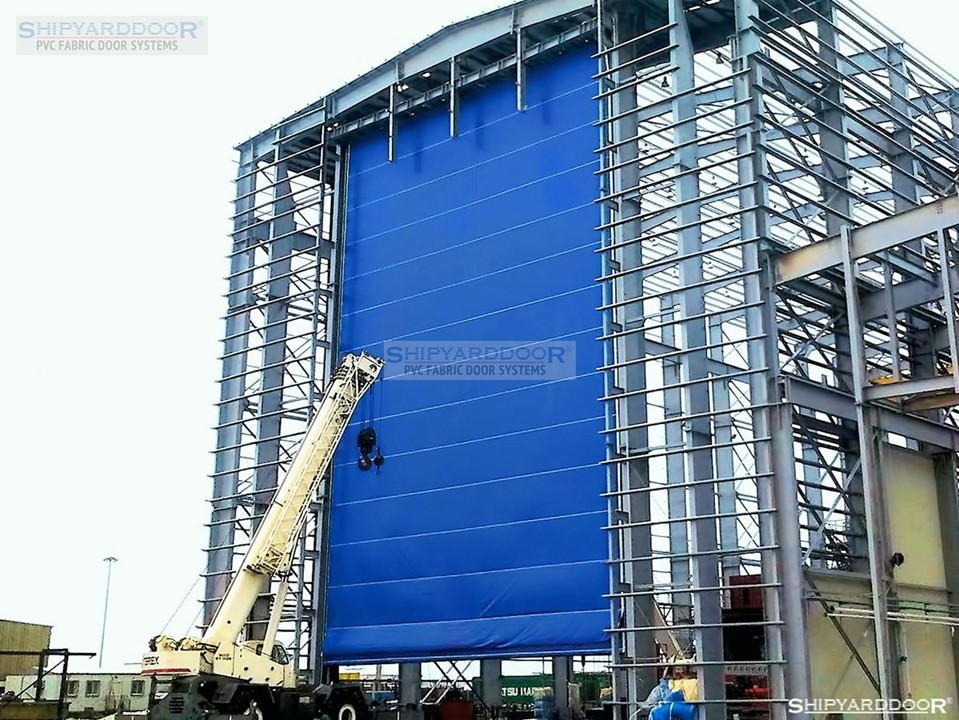shipyard door en shipyarddoor
