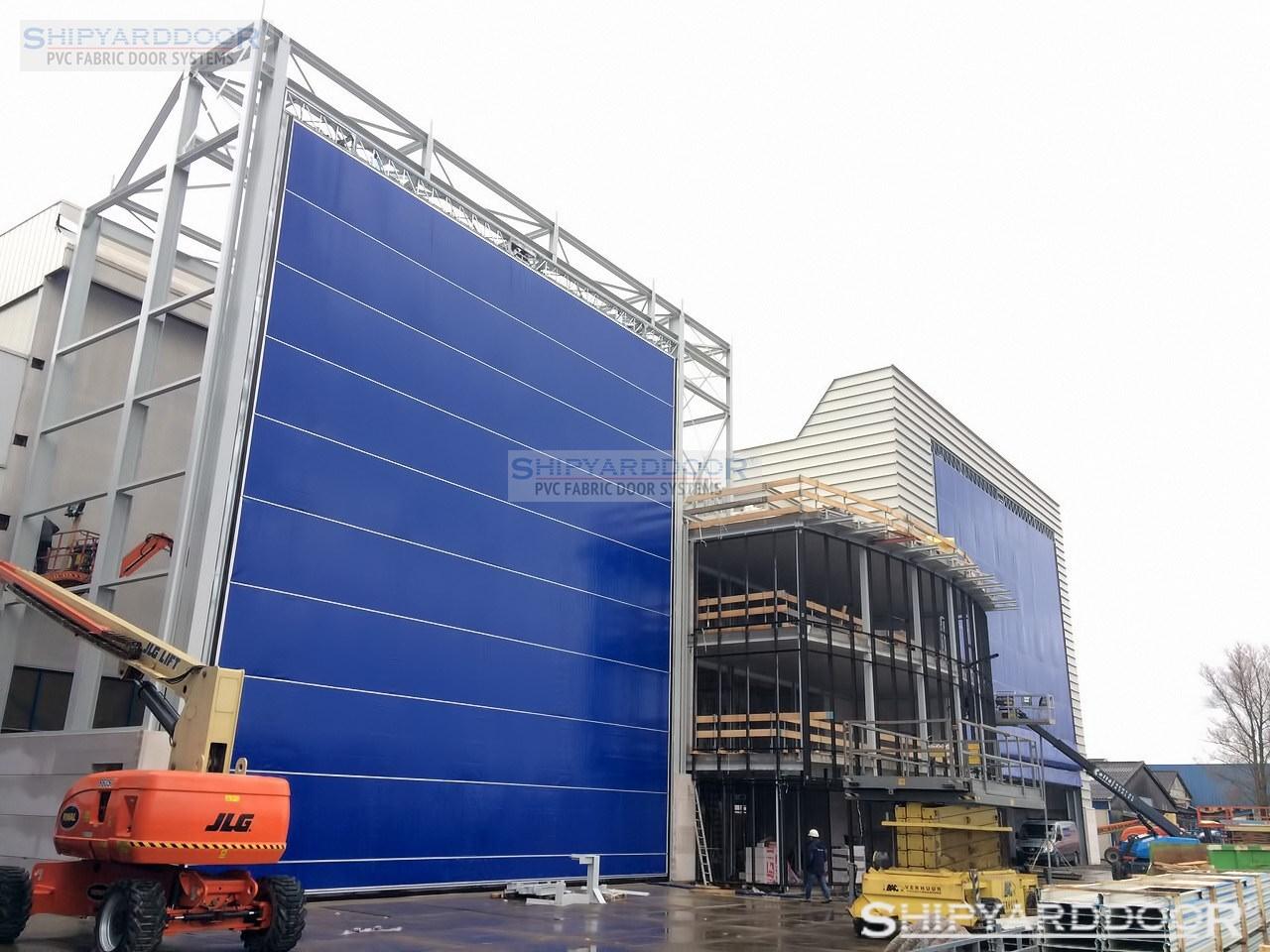 shipyard hanger door en shipyarddoor
