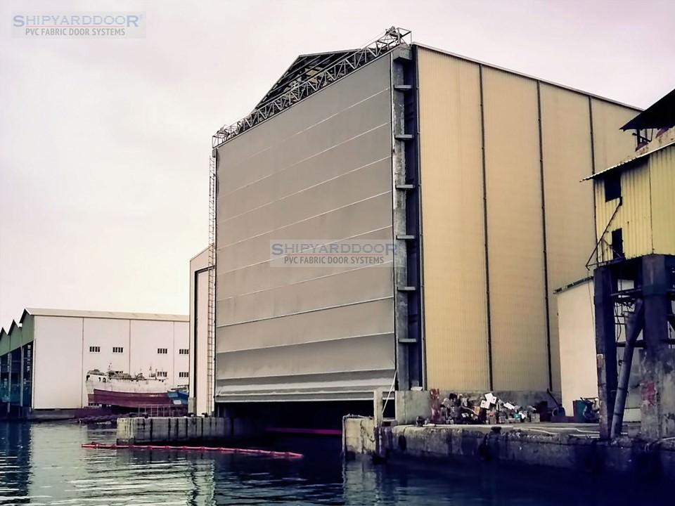 shipyard industry door en shipyarddoor
