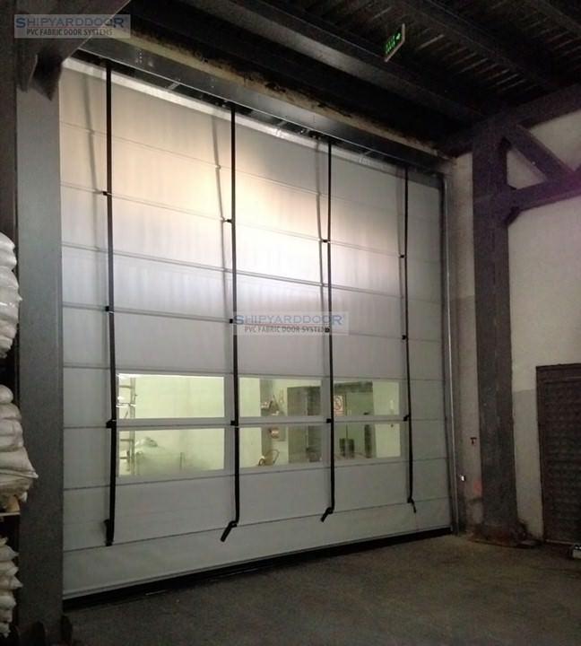 high speed door 3 en shipyarddoor