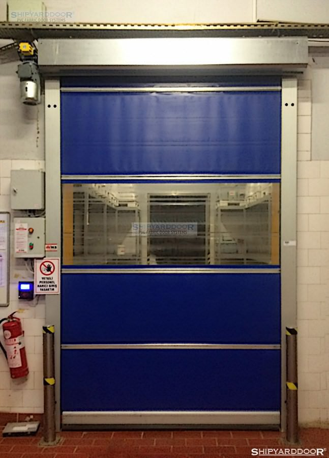 high speed doors 3 en shipyarddoor