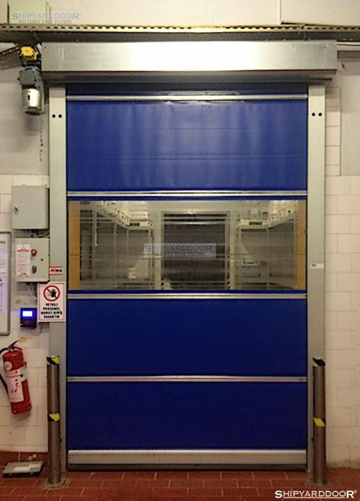 high speed doors 3 en shipyarddoor
