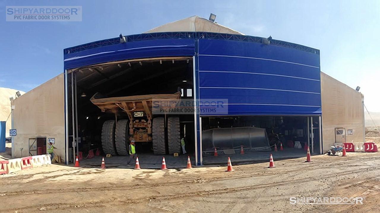 tent door en shipyarddoor