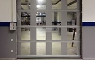 transparent roll up door en shipyarddoor