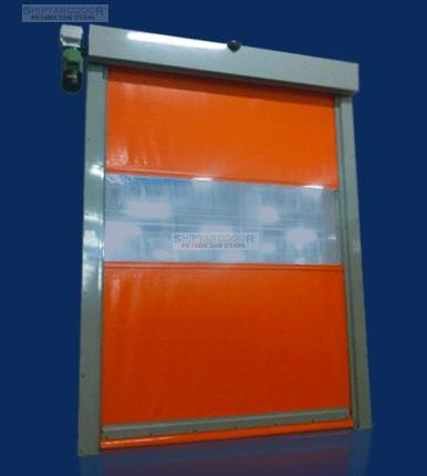 Ecoroll doors