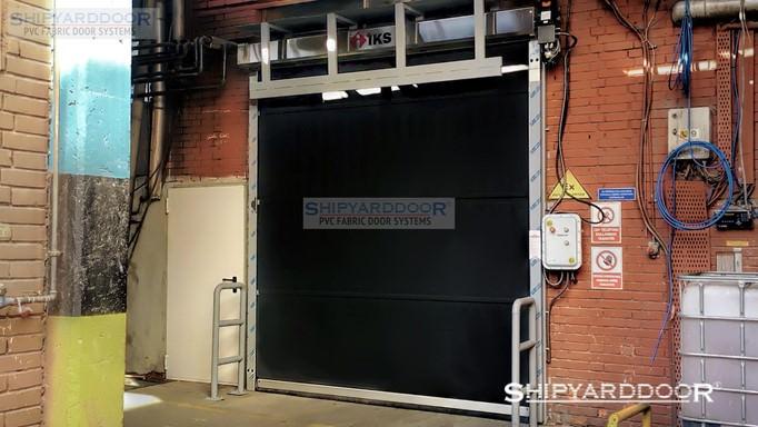 Atex ex proff door shipyarddoor m